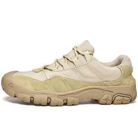 【潮流鞋子】越野跑鞋跨境户外夏季透气越野跑鞋低帮夏季登山鞋