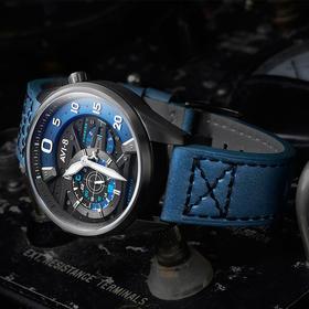 【手腕上的美军战斗机】AVI-8机械腕表