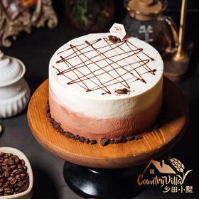 咖啡摩卡蛋糕