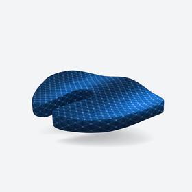 TOTONUT魔态坐垫 | 减少30%腰椎骨骼压力,久坐一天都不累