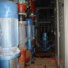 中央空调节能改造服务