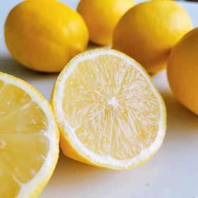 【半岛商城】南非锁之扣柠檬 8个装 大果 东三省京津冀包邮