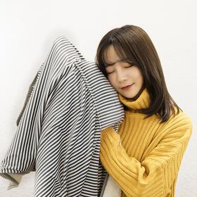 【USB多功能电热毯】5V加热暖膝暖宫单人加热垫办公室取暖温控披肩电热护毯