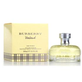 Burberry-博柏利周末女装香水30/50/100ML