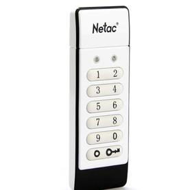【U盘】朗科/Netac USB2.0加密U盘