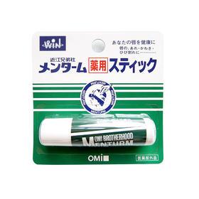 日本OMI/近江兄弟唇膏 4g