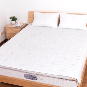 """艾绒养身床垫   天然""""发热毯"""",睡着驱寒补阳"""