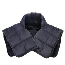 自动抬头挺胸 重力减压肩毯