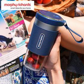 【11.11】【移动充电 便捷榨汁杯】摩飞便携式榨汁杯 果汁机迷你全自动水果榨汁机