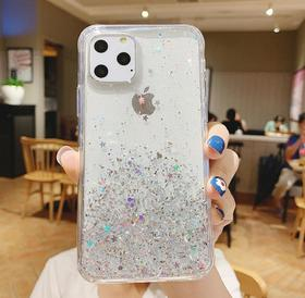 【手机壳】苹果11手机壳滴胶iPhonexs11手机保护套