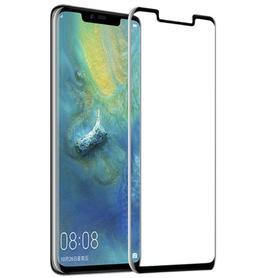 【手机膜】华为Mate 20 pro曲面钢化膜 全屏手机曲面钢化保护膜