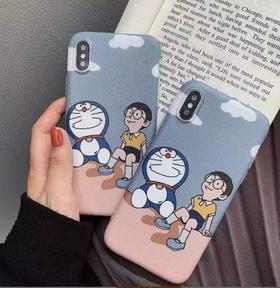 【手机壳】iPhone11创意IMD磨砂蚕丝手机壳