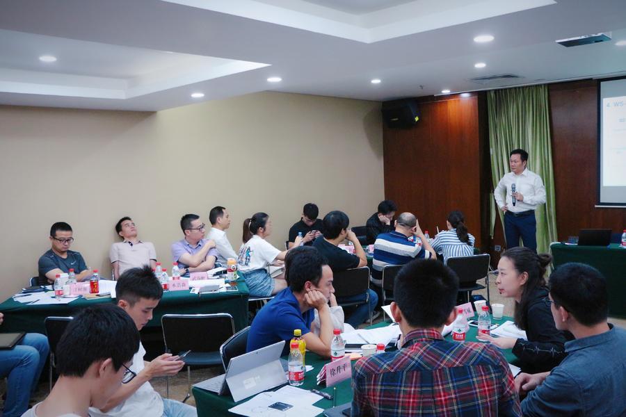 2020企業OKR實操VIP班 ——如何通過目標管理助力業務突破和組織變革(7月深圳)