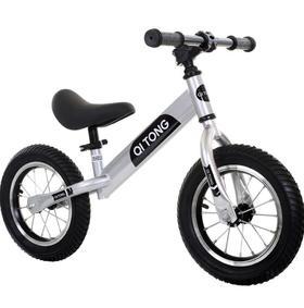 【自行车】儿童平衡车小孩无脚踏自行车1-3-6岁宝宝滑步车溜溜车学步滑行车