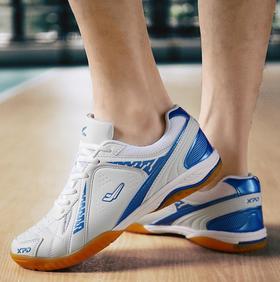 【羽毛球鞋】平底低帮透气户外运动鞋男女比赛训练羽毛球鞋