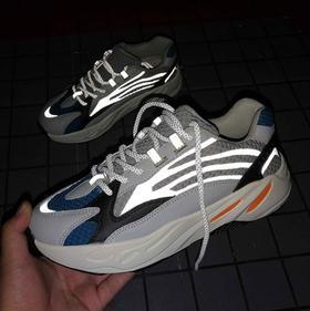 【网球鞋】情侣款鞋超火的男鞋女鞋老爹潮牌休闲运动鞋男