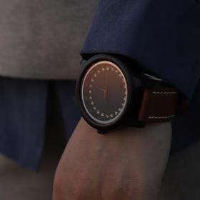 时间的礼物二十四节气手表