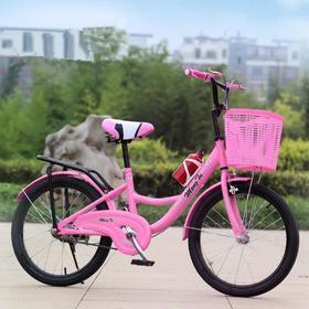 【自行车】儿童自行车童车 18/20寸女公主大童小学生自行车