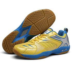 【羽毛球鞋】情侣款专业训练运动鞋学生系带比赛训练羽毛球鞋