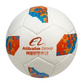 【足球】黏胶PU 贴皮无缝定制5号足球