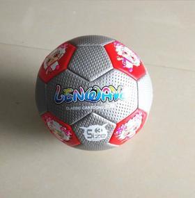 【足球】喜羊羊YY-303儿童足球卡通3号幼儿园小朋友练习球小学生PU足球