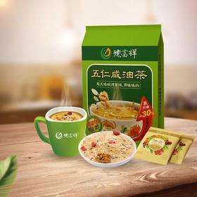 德富祥杏仁油茶-400115