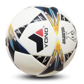 【足球】成人美式比赛pu5号足球 世界杯足球