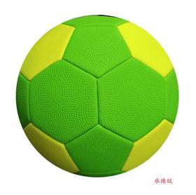 【足球】新款运动户外 机缝足球训练比赛专用足球5号荧光足球