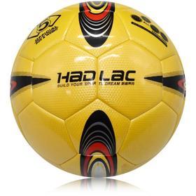 【足球】5号PU耐磨胶粘足球训练比赛专用足球小学生训练比赛用球