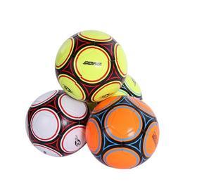 【足球】贴皮足球成人比赛训练足球学生新品足球充气防水足球5号