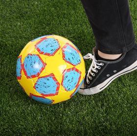 【足球】儿童体育用品足球PVC PU足球耐磨耐踢儿童足球