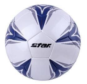 【足球】Star/世达足球 SB4115-07合成皮革手缝弹力粘接5号学生比赛训练球