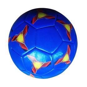 【足球】PVC机缝5号足球 中小学生训练用球