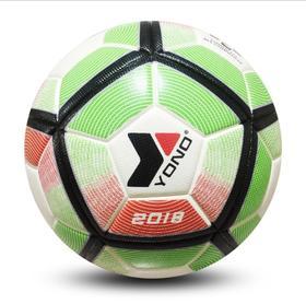 【足球】专供pu pvc贴皮机缝5号足球 体育用品足球