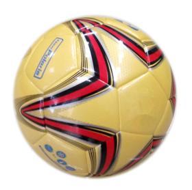 【足球】5号pu足球 比赛贴皮足球 定制4号logo儿童足球