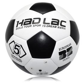 【足球】儿童小学生成人训练娱乐用球5号足球 儿童4号足球 PU贴皮足球