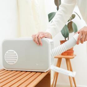 善思暖被机 烘干机 家用 小型干衣机 烘鞋器 除螨