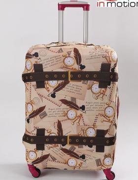 【箱套】拉杆行李箱弹力保护套耐磨防尘