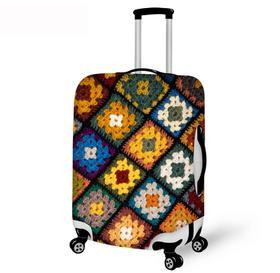 【箱套】旅行行李箱保护套防尘罩拉杆皮箱弹力