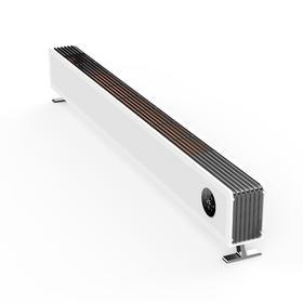 爱温士取暖器 踢脚线家用智能变频节能电暖速热办公室地电暖气大面积暖风机中央暖气