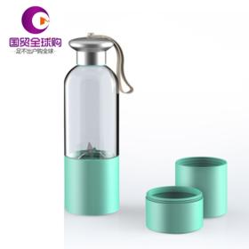 幻响榨汁机多功能鲜榨果汁杯便携套装榨汁机柠檬杯
