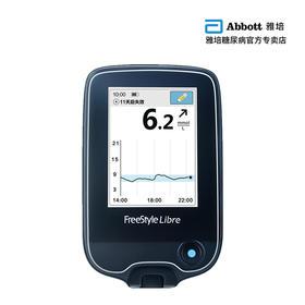 雅培(Abbott)瞬感动态血糖仪 1个扫描式检测仪(效期至2023年9月)