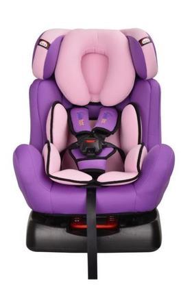 【儿童安全座椅】婴儿安全座椅汽车用可坐可躺0-4-6岁儿童安全座椅3c认证宝宝座椅