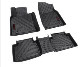 【汽车脚垫】适用于奥迪A6L A4L A3 Q3 Q5L Q7专用TPO防水汽车大包围脚垫