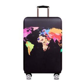 【箱套】加厚弹力拉杆箱箱套行李箱旅行箱套保护套