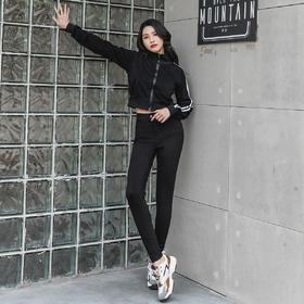 韩国Let's diet魔术裤   百搭魔术裤收腹修身显瘦,提臀性感显腿长,新款电臀魔术裤牛仔裤