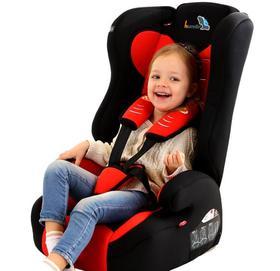 【儿童安全座椅】宝贝第一儿童汽车安全座椅9个月-12岁车用宝宝椅