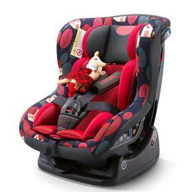 【儿童安全座椅】贝贝卡西363儿童安全座椅0-4岁车用宝宝座椅3C认证