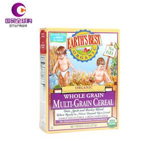【保税区直发】世界最好3段混合谷物米粉227g*2