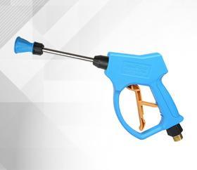【洗车机】非洗不可自助洗车机车海洋共享刷车机用高压扇形清水枪 纯铜阀芯